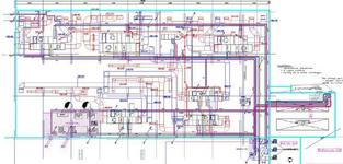 ADA Plan & Ontwerp bvba - Onze-Lieve-Vrouw-Waver - Ventilation