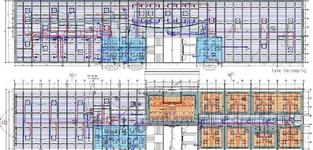 ADA Plan & Ontwerp - Onze-Lieve-Vrouw-Waver - Koeling