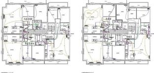 ADA Plan & Ontwerp - Onze-Lieve-Vrouw-Waver - Sanitaire